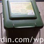 Seau de compost Pontivy Commune